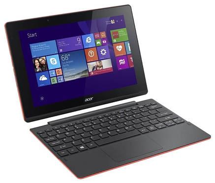Ноутбук ACER Aspire Switch 10 E Z3735F (NT.MX2EP.001), фото 2