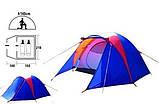 Палатка coleman x-art  3006 ( 2 места ), фото 2