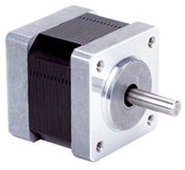 Шаговый двигатель 14H2M 35mm (0.9 °)