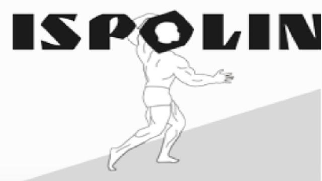 Лакофарбова продукція ТМ Ispolin