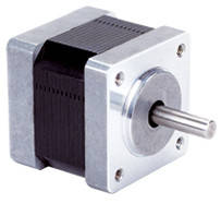 Шаговые моторы 14H2K 35mm (0.9 °)