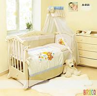 Детская постель Twins Evolution A-011