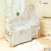 Детская постель Twins Evolution A-015