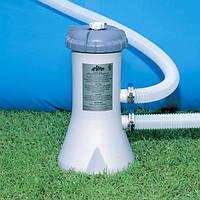 Фильтрующий насос Intex 28604 (58604) для очистки воды