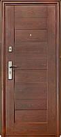 Входная металлическая дверь Двери Оптом ТР-С 58 бархатный лак 1900*960