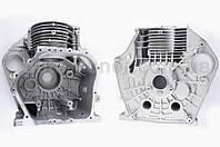 """Блок двигателя на мотоблок с двигателем  186F   (6Hp)   (Ø 86,00)   """"DIGGER"""""""
