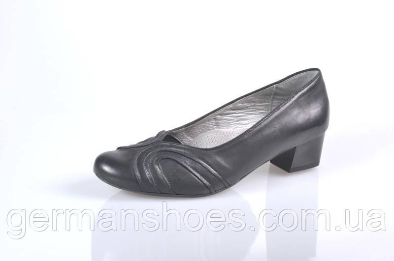 Туфли женские Ara 35850-01