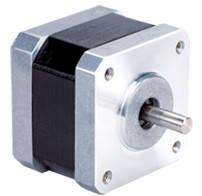 Шаговый двигатель 17H2M / 17H2K 42mm (0.9 °)