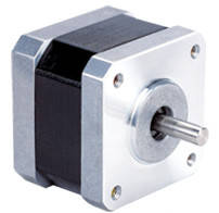 Шаговые моторы 17H2A 42mm (1.8 °)