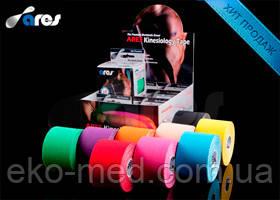 Кинезио тейп ARES Extreme (Ares Extreme Kinesiology Tape ), опт