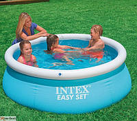 Надувной бассейн Intex Easy Set 28101 (54402) (183х51 см)