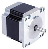Шаговый двигатель 23H2M 57mm (0.9 °)