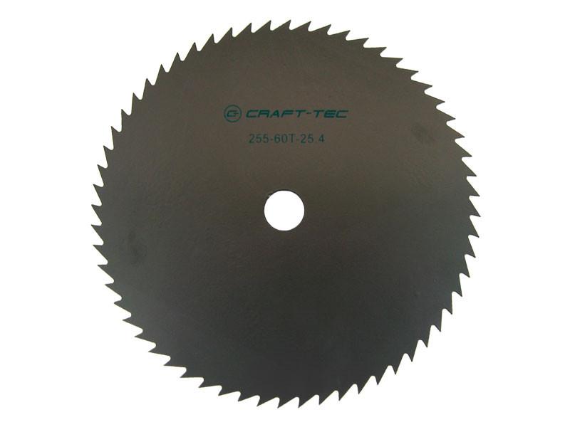 Нож для косы 60 зубов craft-tec