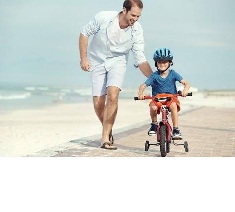 """Детские велосипеды 12-20"""" с боковыми колесами"""