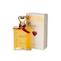 Женская парфюмированная вода Moschino Couture