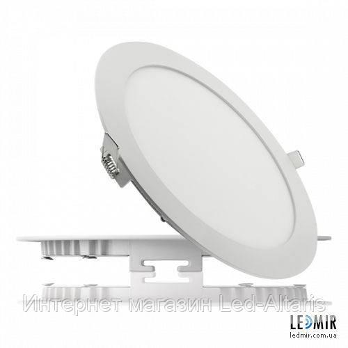Светодиодный светильник Bellson Круг 18W-4000K