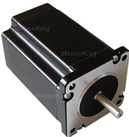 Шаговый двигатель 24H3A 60mm (1.2 °)