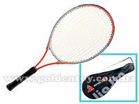 Ракетка для большого тенниса алюм