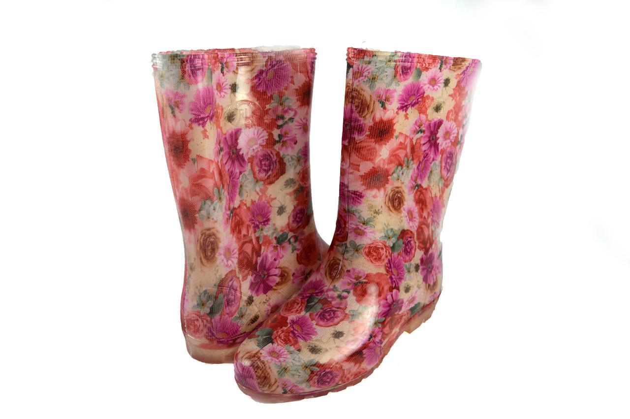 Женские сапоги мыльницы сжп роз цветастые весенние   продажа 0529ddce75abc
