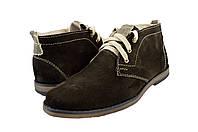 Мужские туфли городской комфорт pan ivan 1394.02 черные   весенние , фото 1