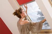 Мансардное окно размер 55х78