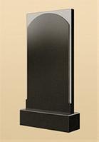 Памятник гранитный прямой
