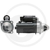 Стартер трактор Case IH MXU110 X-LINE, MXU115 X-LINE, MXU130 X-LINE Granit