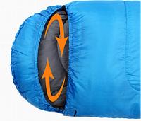 Спальный мешок KingCamp Oasis 250 L (-3/+12 °C)