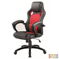Офисное кресло Signal Q-107 red, фото 1