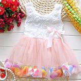 Платье нарядное детское. , фото 4