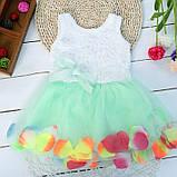 Платье нарядное детское. , фото 2