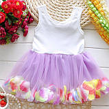Платье нарядное детское. , фото 5
