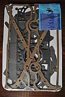 Набор прокладок для ремонта  двигателя (полный) Д-240 (МТЗ)