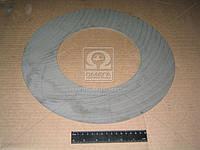 Накладка диска сцепления (феродо) ЯМЗ 236 (Трибо). 236-1601138-А3