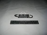 Пружина колодки тормозной задней КРАЗ (АвтоКрАЗ). 214Б-3502035-Б