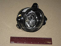 Фара противотуманная правая Skoda FABIA 05-07 (TYC). 19-A517-01-2B