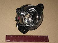 Фара противотуманная левая Skoda FABIA 05-07 (TYC). 19-A518-01-2B