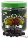 Пеллет насадочный растворимый Haldorádó  8-12-16 mm  150 гр.  Дикая слива