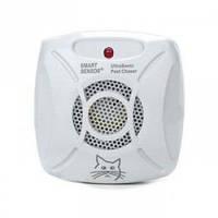 UltraSonix, Ультразвуковой отпугиватель UltraSonix 810+B(оригинал),40 кв.м.,отпугиватель мышей и крыс в доме
