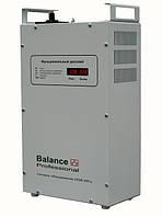 Стабилизатор напряжения Balance Professional шестнадцатиступенчатый с точностью ±3%