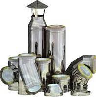 Газовый дымоход, фото 1