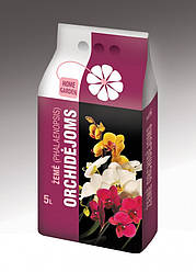 Субстрат для вирощування орхідей Durpeta pH 5,5 - 5,6 5л