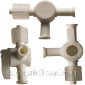imported 3-way valve
