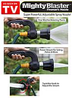 Насадка на шланг высокого давления воды  Mighty Blaster