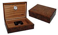 Хьюмидор для 50 сигар JEMAR