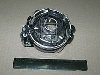 Фара противотуманная правая VW POLO 6 (TYC). 19-A605-01-2B