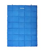 Спальный мешок KingCamp ACTIVE 250 DOUBLE R (-6/+11 °C)