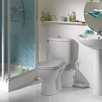Насос - измельчитель Sanipro для ванной комнаты