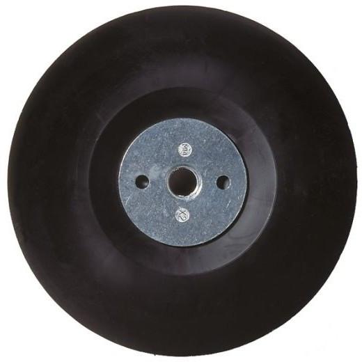 Опорный диск Klingspor ST 358 Ø 125 для самозацепляемых шлифкругов