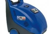Аппарат высокого давления с нагревом воды Annovi Reverberi Blue Clean 4550